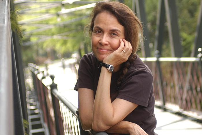 Picture of Naomi Shihab Nye