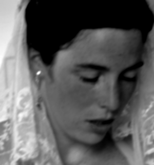Maya Davenny married Jonathan Pappas on June 24, 2005