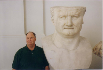 Fitts and Vespasian
