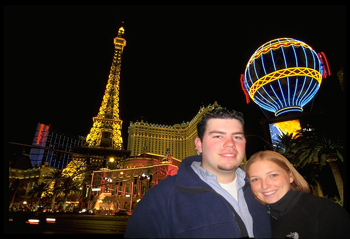 Tara and I, LV Paris