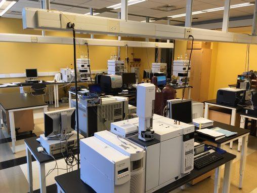 Rector Science Complex