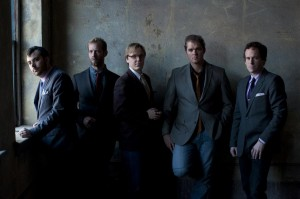 2013 Grammy winning Steep Canyon Rangers (2008 Festival)