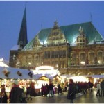 Christmas and New Years in Deutschland: the holidays from northern, to southern, to central Germany