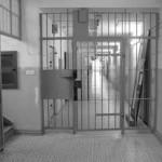 Zellentrakt im Neubau der ehem. MfS-Untersuchungshaftanstalt. © http://www.stiftung-hsh.de/