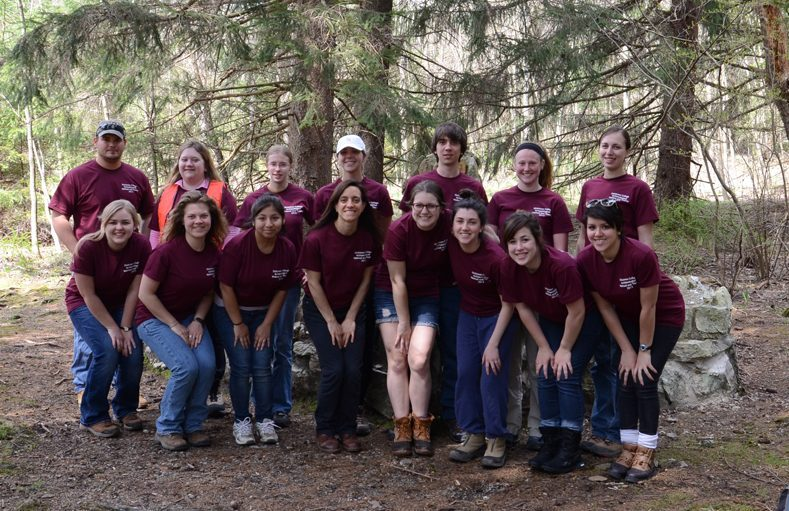 Students of Spring 2013