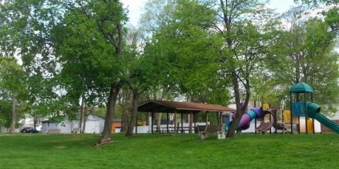 Heberlig-Palmer Park