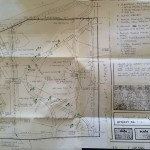 Cemetery Map