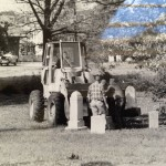 Bulldozing Headstones