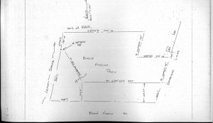 Biddle Mission deed map