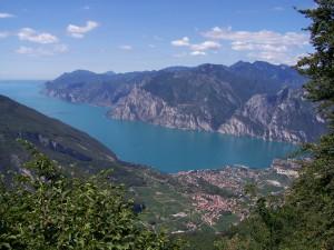 Lake Garda  Sirmio