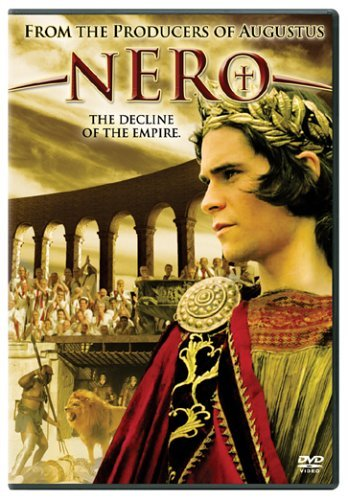 Publicity poster for Nero: The Decline of an Empire