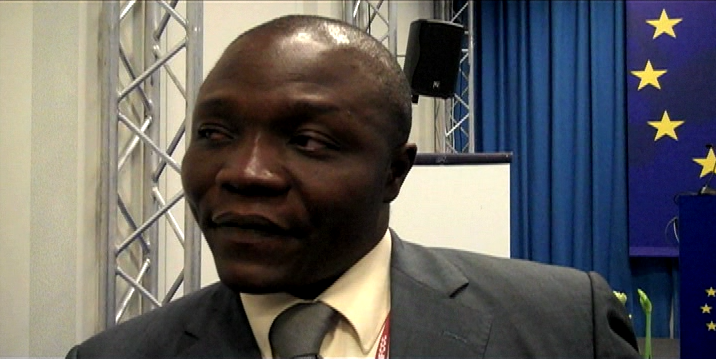 Denis J. Sonwa – Developing Countries Mr. Denis J. Sonwa, a scientist for CIFOR (Center for International Forestry Research) in Cameroon talks about the adaptation needs of people in Central […]
