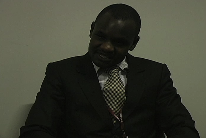 Damian Casmiri, Tanzanian Delegation Want to learn more about this interviewee? About Damian Casmiri Want more videos featuring this interviewee? Damian Casmiri Videos Damian Casmiri was a delegate to COP-15 […]
