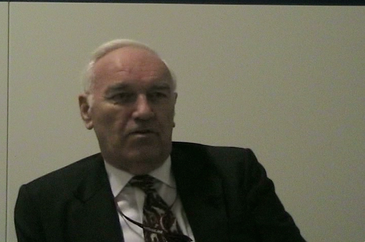 Want to learn more about this interviewee? About Ian Burton This is the only video from this interviewee in our database. Dr. Ian Burton was Scientist Emeritus of the Adaptation […]