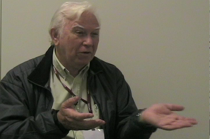Want to learn more about this interviewee? About Vicente Barros Want more videos featuring this interviewee? Vicente Barros Videos Vicente Barros was a scientist at COP-15 from Argentina, a nation […]
