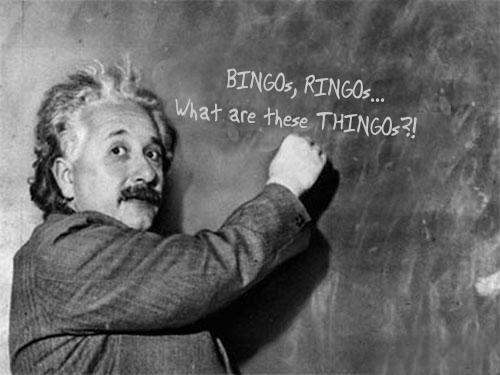 Confused by all the acronyms? The UN (United Nations) proceedings are chock-full of 'em (a contraction, not acronym). But don't worry! Even Einstein was confused at first, and we can […]