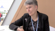 Dr. Deborah Roberts from the Environmental Planning and Climate Protection Department for the eThekwini Municipality in Durban, South Africa discusses Durban's outlook on climate change action. She explains how Durban's […]