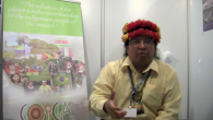 Mr. Juan Carlos Jintiach, Coordinator in the Field of International Economic Cooperation and Autonomous Development with Identity for the Coordinator of Indigenous Organizations of the Amazon Basin (CORCA), discusses the […]