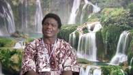 Mayor Ayodele Adebowale Adewale of Lagos, Nigeria discusses Nigeria's position within the negotiations and a multitude of sustainable initiatives occurring in Lagos, and calls for developed countries to help developing […]
