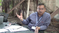 Dr. Saleemul Huq, Senior Fellow at the International Institute for Environment and Development Climate Change Group, discusses how climate change will severely affect the development of poor countries in the...
