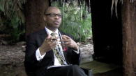 Dr. Tony Nyong, Principle Climate Change Expert at the African Development Bank, discusses how local communities have been adapting to climate forever, but that adaptation to anthropogenic climate changes needs […]