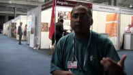 Mr. Tiana Ramahaleo from the Madagascar delegation and World Wildlife Fund discusses Madagascar's alarming vulnerabilities to climate change, both in biodiversity and livelihoods. He then describes the critical issues that […]