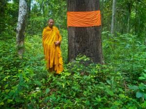 Oddar Forest Meanchey Community