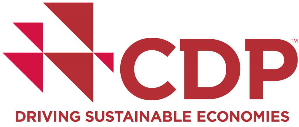 The Carbon Disclosure Project Logo