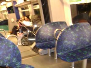 Clean Public Transportation