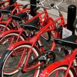 inset bikes