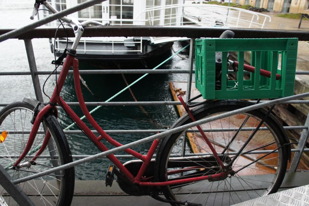 avery's bike