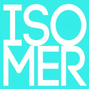 logo for the Isomer project