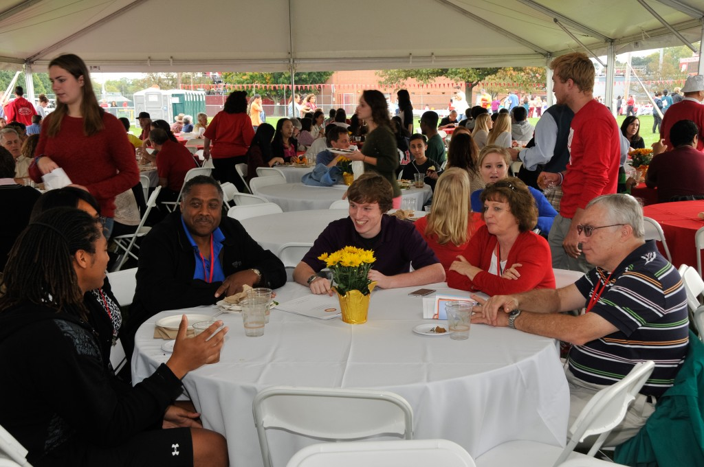 All Campus Picnic and Fall Fest