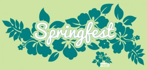 SpringFest Social