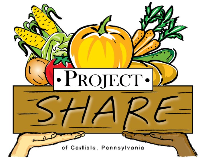 Project SHARE, Carlisle logo