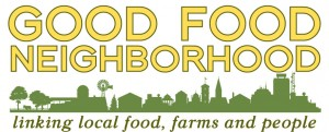 Good Food Neighborhood Logo
