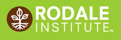 Rodale Institute Logo
