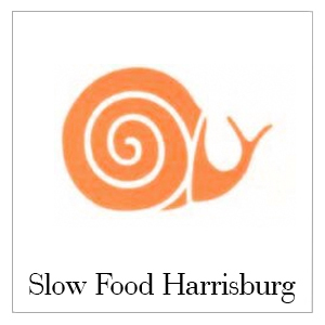 slow food harrisburg logo