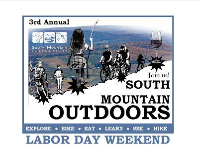 South Mountain Outdoors Logo 2013
