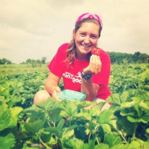 Farm Spotlight: Katie Soriano