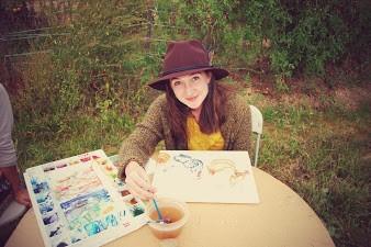 Caryn Sennett – Farm Graduate