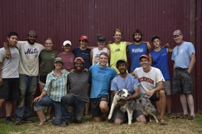 Now Hiring 2017 Farm Apprentices and 2017-18 …