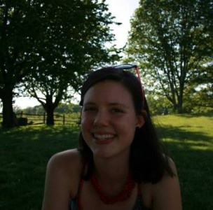 Alumni Spotlight: Mackenzie Johnson '16