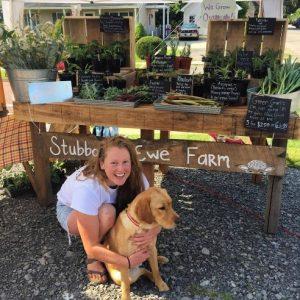 Alumni Spotlight: Kenze Burkhart '15