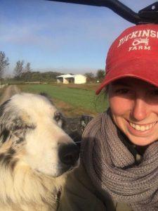 Apprentice Spotlight: Cindy Baur '16