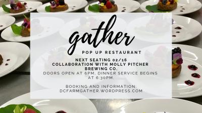 gather ad