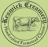 keswick creamery logo