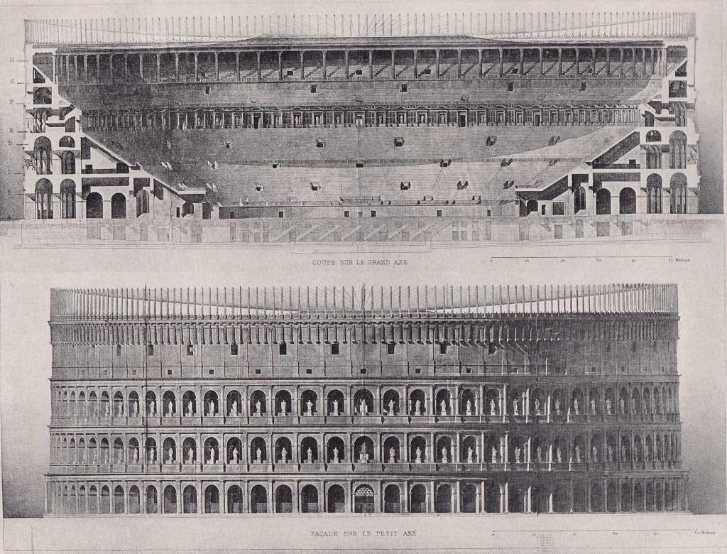 Colosseum D'Espouy
