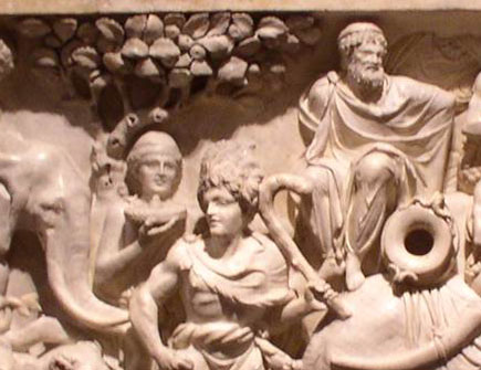Dionysus Sarcophagus.cropped