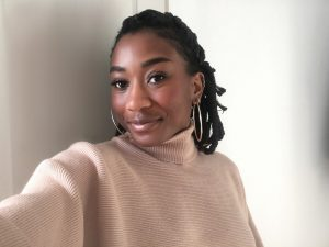 A Jamaican American in Paris